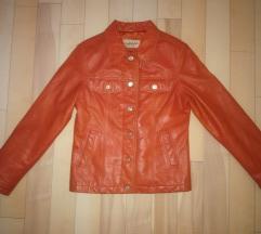 LEONARDO fantasticna zenska kozna jakna