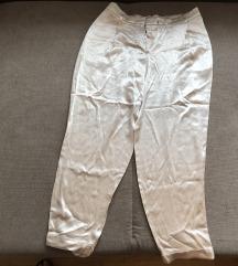 H&M satenske pantalone