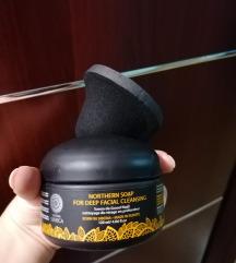 Natura Siberica🖤 detox sapun za lice🖤