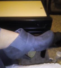 Čizme sa štiklom