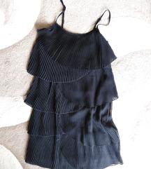 Crna haljina S like Zara