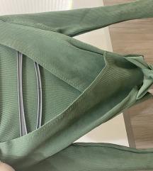 Trikotazna majica na vezivanje