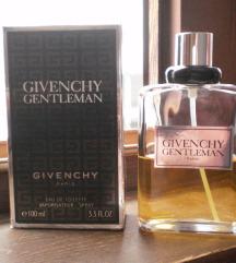 Givenchy Gentleman/dekanti