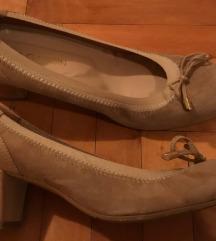Carlo Gaugin kozne cipele 39
