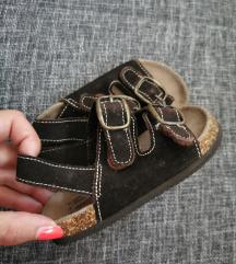 Gap sandalice prirodna koža