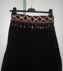 Orijentalna suknja