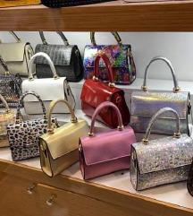 🌹🌹🌹Nova kolekcija torbica vise boja🌹🌹🌹