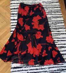 Posh suknja M