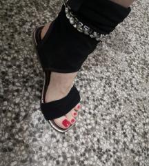 Sandale vrh 38