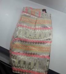 Amisu nova suknja sa etiketom