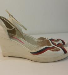 Kožne sandale br.40