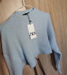 Zara džemper hit model⚡novo