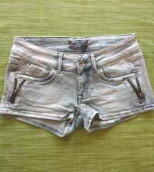 Pepe Jeans šorc,NOVO,S/M