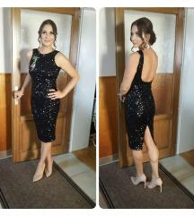 DiLine haljina KAO NOVA snižena na 5500