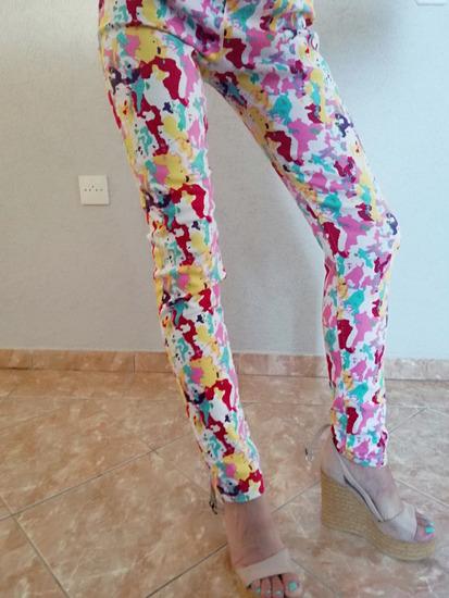 Pantalone pepperts- RASPRODAJA sa mog naloga