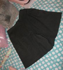 In Wear jesensko-zimski suknja-sorts