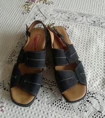 MEDICUS teget kozne sandale NOVO