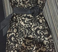 Haljina od cipke
