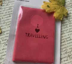 Futrola za pasoš