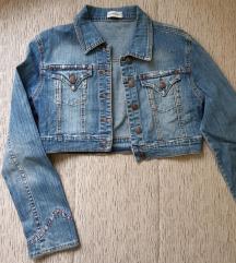 C&A bolero jakna