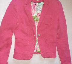 Pink sako 💟ALCOTT🔝