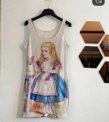 Alisa haljina