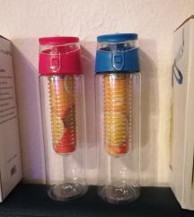 Plastične boce za vitaminiziranu vodu