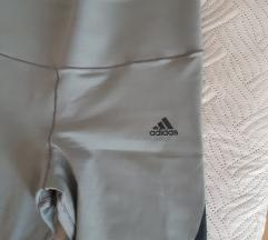 Adidas Climalite helanke za trening 38-40