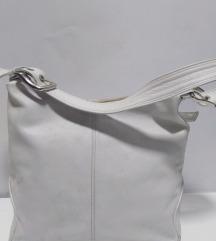 ITALY velika kožna torba 100%koža