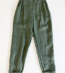 Benetton lanene pantalone