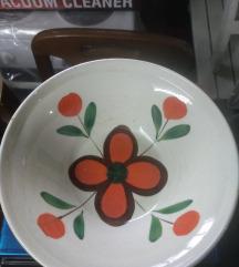 Italijanski porcelanski tanjiri