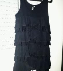 Predivne crna majica ETIKETA,+ POKLON majica H&M