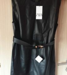 Zara haljina L/XL NOVOOO
