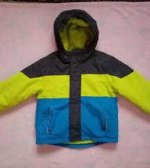 Lupilu jakna za decake zimska ski 110-116