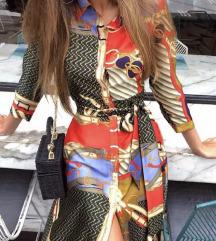 Haljina kao Zara
