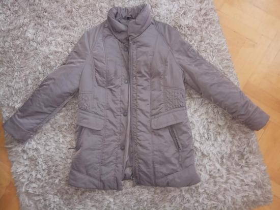 Barbara Lebek kvalitetna markirana ženska jakna,42