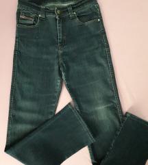 zenske dzins pantalone 29