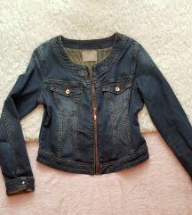 Orsay teksas jakna - kao nova