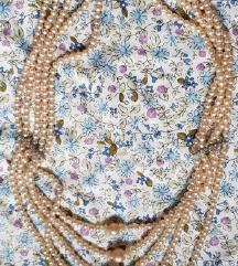 Vintage atraktivna ogrlica