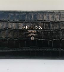 PRADA ženski novčanik
