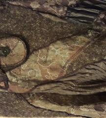 Suknja italijanska asimetrična