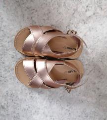 Sandale za princeze 23