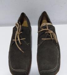 Gabor Jollys cipela/patika 100%koža 41