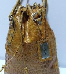 Antonello Serio Italy  prirodna 100%koža 40x34