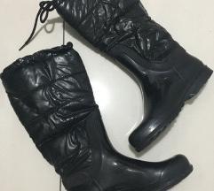 Gumene čizme za sneg i kišu