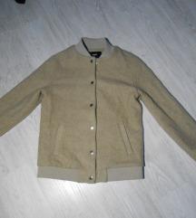 Original BIK BOK vunena jakna kao nova S/M