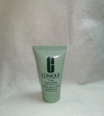 Clinique 7 day scrub cream 30 ml original