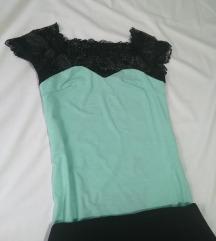 Majica i suknja - komplet