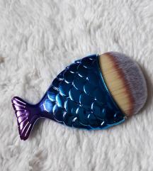 Sirena četkica