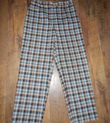Karo pantalone dubok struk vel 42